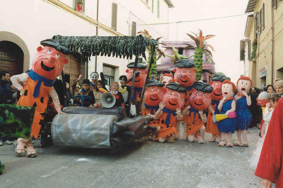 Carnevale 1995
