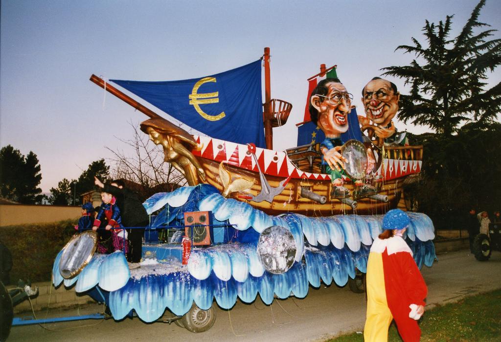 Carnevale 2002