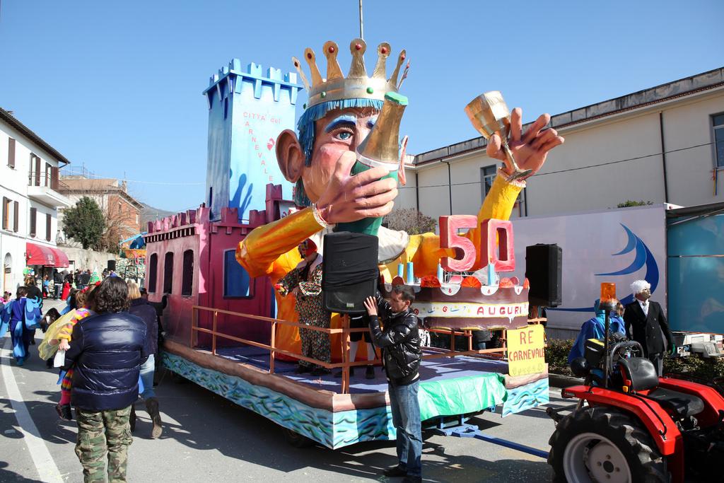 Carnevale – 2011