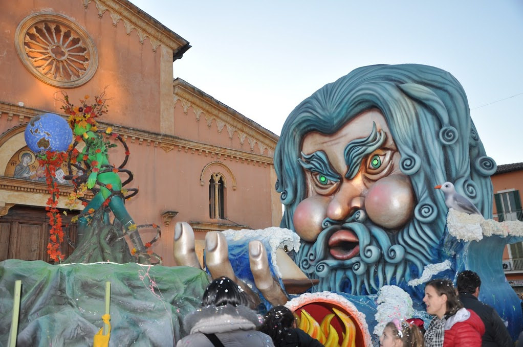 Carnevale 2017 – Seconda Domenica